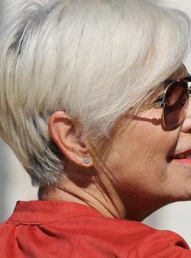 Jaqueline, 68 ans, Argenteuil, France