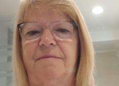 Helene, 70 ans, hétérosexuel, Femme, Québec, Canada