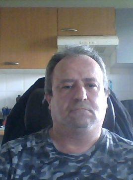 DAUBONS, 52 ans, Machagai, Argentine