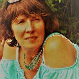 ANITA, 50 ans, Retiro, Argentine