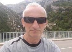 julien, 63 ans, hétéro, Homme, Marseille, France