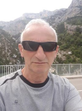 julien, 64 ans, Montauban, France