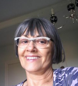Marion, 77 ans, Zapala, Argentine