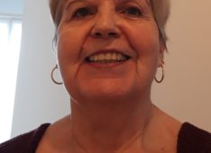 granadine, 69 ans, hétéro, Femme, Perpignan, France