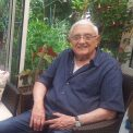 amos, 89 ans, Aix-en-Provence, France