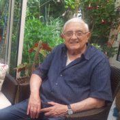 amos, 89 ans, hétéro, Aix-en-Provence, France