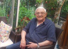 amos, 89 ans, hétéro, Homme, Aix-en-Provence, France
