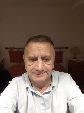 mirmont, 63 ans, Chambéry, France