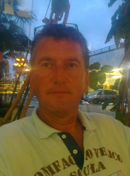 bruno1, 56 ans, Trelew, Argentine