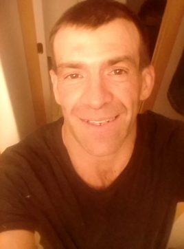Didier, 42 ans, Chubut, Argentine