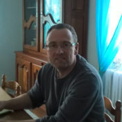 YVES BIGOT, 48 ans, hétéro, Chauvigny, France