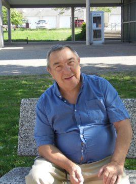RYBARCZYK, 71 ans, Ain el Melh, Algérie
