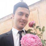 Jugurta, 30 ansTiaret, Algérie