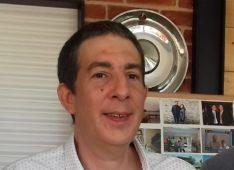 Picot Tony, 44 ans, hétéro, Homme, La Roche-sur-Yon, France