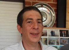 Picot Tony, 45 ans, hétérosexuel, Homme, Grimbergen, Belgique