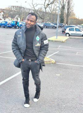 Alzire Deneulin Mavoungou nzoussi, 33 ans, Andenne, Belgique