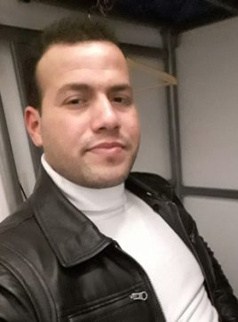 mohsen, 33 ans, Le Havre, France