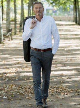 JM SAN, 61 ans, Landerneau, France
