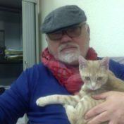 Aleko, 55 ans, hétéro, Arlon, Belgique