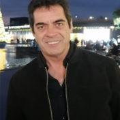 PATRICK FERNANDEZ, 54 ans, hétéro, Grenoble, France