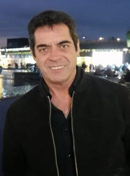 PATRICK FERNANDEZ, 55 ans, Pontivy, France