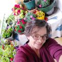 Marie, 56 ans, Thouars, France