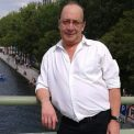 Bennar, 55 ans, Paris, France