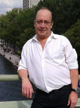 Bennar, 56 ans, Paris, France