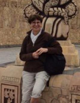 Anna, 64 ans, Frontignan, France