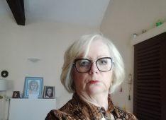 vivi salvat, 69 ans, hétérosexuel, Femme, Fleury-les-Aubrais, France
