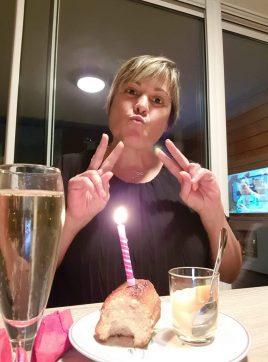 Sandra, 48 ans, Béziers, France