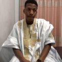 Mamadou Ibrahima, 21 ans, Bruxelles, Belgique