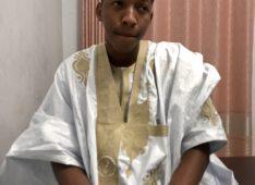 Mamadou Ibrahima, 21 ans, hétéro, Homme, Bruxelles, Belgique
