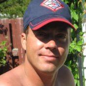 Ian, 43 ans, hétéro, Montréal, Canada