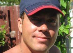 Ian, hétérosexuel, Winnipeg, Canada