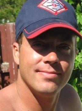 Ian, 44 ans, Winnipeg, Canada