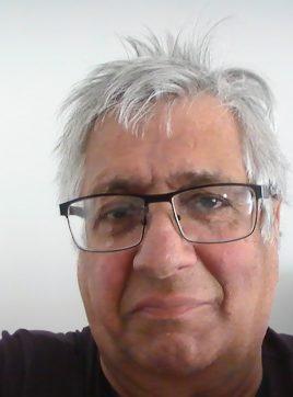 Mika, 69 ans, Saint-Omer, France