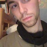 Quentin, 20 ansTurnhout, Belgique