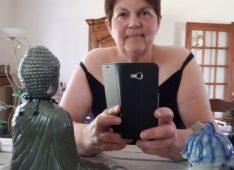 Marylène, 67 ans, hétéro, Femme, Dunkerque, France