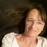Huguette Moguen, 70 ans, Rueil-Malmaison, France