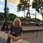 Esther, 49 ans, hétéro, Genève, Suisse