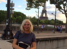 Esther, 50 ans, hétérosexuel, Femme, Gien, France
