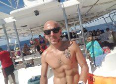 Deschamps, 44 ans, hétérosexuel, Homme, Bergerac, France