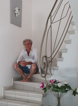 Nardozi, 64 ans, Manosque, France
