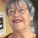Violette, 71 ans, Dole, France