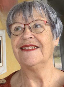 Violette, 72 ans, Pont-à-Mousson, France