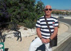 ANDRE, 71 ans, hétérosexuel, Homme, Troyes, France