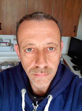 Pascal, 53 ans, La Rioja, Argentine
