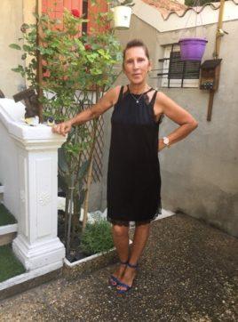 mary, 61 ans, Salon-de-Provence, France