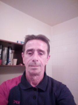 David delamare, 52 ans, Fougères, France